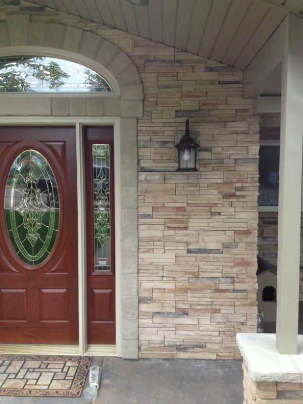Outdoor Tile Installation Utah Generations Tile Inc